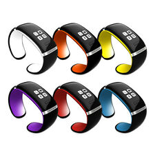 OLED Bluetooth Wrist SMART Bracelet Watch Phone For Android Samsung HTC LG New
