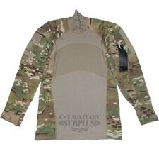 New Massif MultiCam Army Combat Shirt Flame Resistant