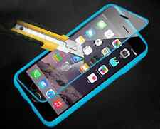 Hybrid Shockproof Touchable Hard PC Cover Screen + Soft TPU Case For Cell Phone