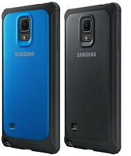 New Genuine OEM Samsung Galaxy Note 4 Protective Case Cover in Retail Packaging