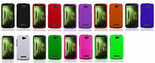 Protector Hard Cover Case for Alcatel One Touch Pop Icon A564C Phone Accessory