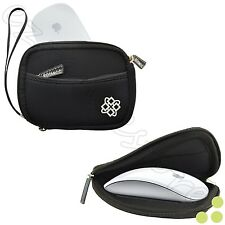 Soft Bag Carrying Case Cover For Apple Magic Mouse Wireless Bluetooth MB829LL/A