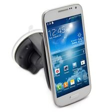 Universal Sucker Car Mount Holder Stand For Galaxy S2/S3/S4 i9500 i9300 Mini
