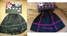 NEW - Winter Ski Beanie Hat Warm Wind Proof Water Repellent One Size - RRP £30