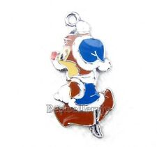 Wholesale Chip And Dale Metal Charm Pendants Jewelry Making Favorite Gifts  T02