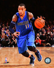 Monta Ellis Dallas Mavericks 2014-2015 NBA Action Photo RO199 (Select Size)