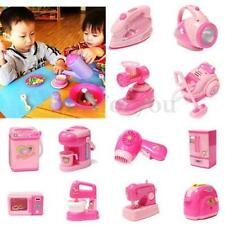 Pink Baby Kid Children Appliances Intellectual Development Educational Home Toys