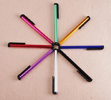 1x 10.5cm Pen Capacitive Touch Screen Stylus for Cell Phones Phablet 2014 new