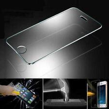 Premium Tempered Glass Screen Protector For iPhone5 6 etc. All Andriod Phone LOT