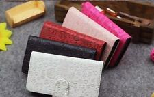 Lovely Magic Girl Card Wallet Pouch Leather Case Cover FOR Various cell phones