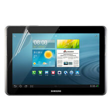 "1x2x Ultra Clear LCD Screen Protector Guard For Samsung Galaxy Tab 2 10.1"" P5100"