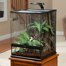Exo Terra Large Crested Gecko Habitat Kit