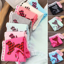 New Style Women Girl Lovely Pants Bow Lace Cotton Underwear Lingerie Briefs