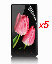 5x Anti-Glare Matte/ HD Clear Screen Protector Film for Xiaomi Hongmi 1S Redmi