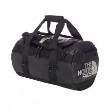 North Face Base Camp Duffel Unisex Bag Nylon 42 Litre Zip Bag Size SMALL