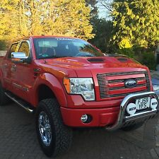 2010 FORD F150 FTX SUPER CAB TUSCANY 6 LIFT 4,500 MILES FROM NEW MONSTER TRUCK