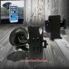"""Car/Truck/SUV 3.5"""" Suction Cup Windshield Phone/Mobile Mount+Universal Holder"""