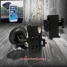 "Car/Truck/SUV 3.5"" Suction Cup Windshield Phone/Mobile Mount+Universal Holder"
