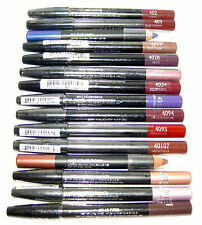 Sinful Colors Lipstick Crayon/Rouge A Levris Various Colors  New