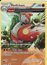 Pokemon XY Primal Clash Trading Cards Pick From List  81 to 144