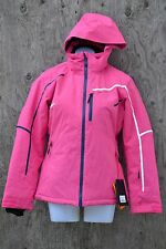 Rossignol Women's Astral Heather Insulated Jacket **NWT** 2015 Berry Pink