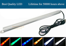LED light Lamp Bar for Kitchen Counter Cabinet TV Backlight Stair Table Chair