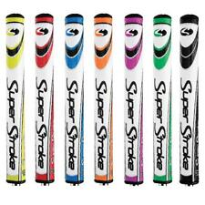 SuperStroke Golf Legacy Mid Slim 2.0 Putter Grip (Various Colours)
