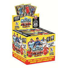 Match Attax EXTRA 2014 - 2015 Trading Card Game - 14/15 Topps + FIGURE