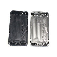 Metal Battery Door Housing Cover Replacement For iPhone 5S Tool Perfect