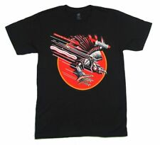 "JUDAS PRIEST ""KEEP THE FAITH"" BLK T-SHIRT NEW OFFICIAL SCREAMING VENGEANCE ADULT"