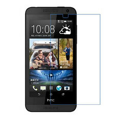 2x 4x 6x Lot Clear LCD Front Screen Protector Skin Film Guard for HTC Desire 610