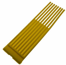 POWER SWEEPER BRUSHES FITS WESTWOOD LAWN TRACTOR / RIDE ON