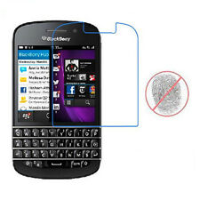 Lot Anti-Glare Matte Front LCD Screen Protector Guard For BlackBerry Q10 BB Q10