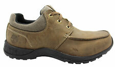 Timberland Earthkeeper FCO Low Oxford Leather Lace Up Mens Brown Shoes 9651R D33