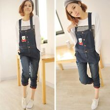 Fashion New Maternity Pants Pregnant Woman Cartoon Cowboy Prop Belly Pants Gifts