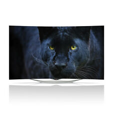 "LG 55EC9300 55"" Class Curved 1080p 3D OLED Smart TV With WiFi/webOS 2.0"