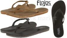 NEW! WOMEN'S FLOJOS EVE FLIP FLOPS SANDALS THONGS! VARIETY OF COLORS AND SIZES