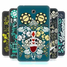 Head CASE happy hour Housse Gel Silicone pour Samsung Galaxy Tab 4 7.0 LTE T235