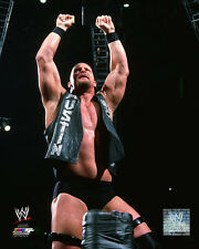 Stone Cold Steve Austin WWE Licensed Fine Art Prints (Select Photo & Size)