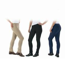 """Shires Ladies Cotton Creation Riding Jodhpurs Clearance 24"""" or 26"""""""