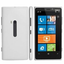 Glossy NOKIA LUMIA 920 32GB WINDOWS PHONE 8 Unlocked Cell Phone Smartphone DSUS