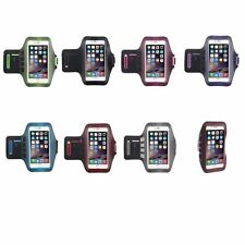 Sports Gym Armband Arm Band Case Cover for iphone 6 4.7inch & 6 Plus 5.5Inch