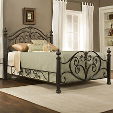 Grand Isle 4 Poster Bed