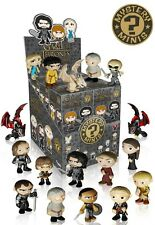 GAME OF THRONES - MYSTERY MINI GAME OF THRONES SERIES 2 - FUNKO PERSON. SINGOLO