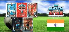 Match Attax 2012-2013 12/13 INDIAN VARIATION Base cards: QPR - Sunderland