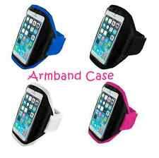 Sports Running Exercise GYM Jogging Armband Case for iPhone 5/6 Samsung S3 S4 S5