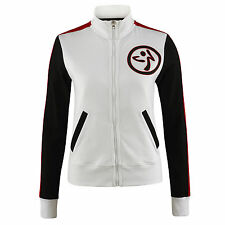 Zumba Women's Germany Track Jacket