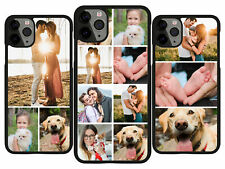 PERSONALISED PHOTO PRINTED PHONE CASE FOR SAMSUNG GALAXY S3,S4,S5,S6,S6 EDGE