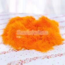 6Ft Marabou Feather Boa for Diva Night Tea Party Wedding Costume Dress Up DIY