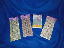 NEW VINTAGE WILTON EASTER PARTY TREAT & LOLLIPOP BAGS, YOUR CHOICE